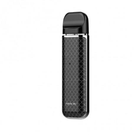 Smok Novo Pod System Starter Kit - Prism Chrome and Black Cobra - Lowa Vapor