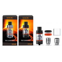 TFV8 The Cloud Beast