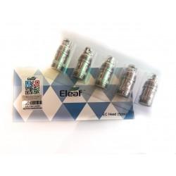 Eleaf iJust 2 EC Head Coil 5pcs (1pack)