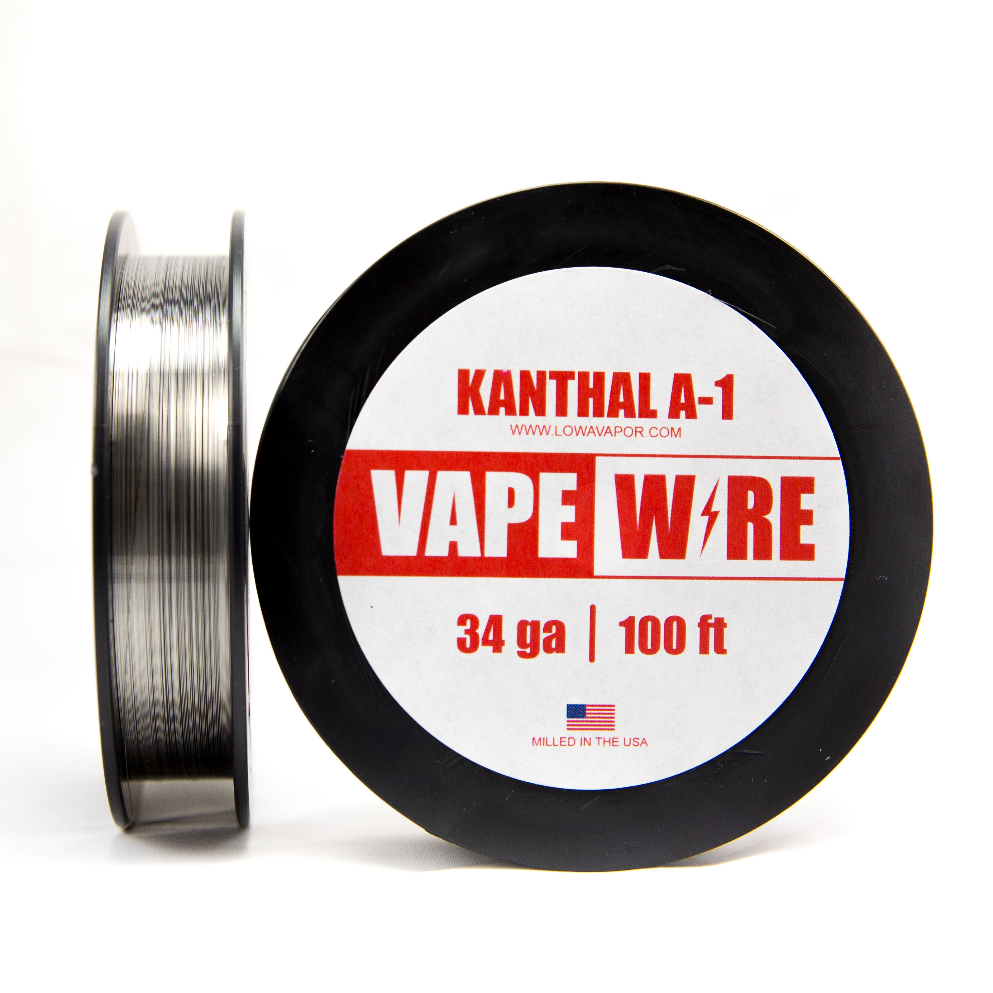 Kanthal A-1 Wire (100 FT)