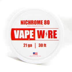 Nichrome 80 Wire (30 FT)