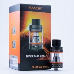 SMOK TFV8 BIG BABY TANK - GUN METAL