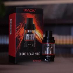 SMOK TFV12 Cloud Beast King - Black