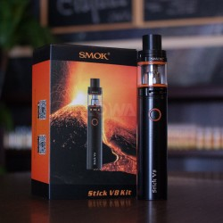SMOK Stick V8 Kit - Black