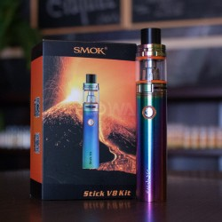 SMOK Stick V8 Kit - Rainbow