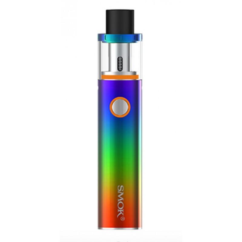 Smok Vape Pen 22 Starter Kit 1650mah Rainbow Lowa Vapor